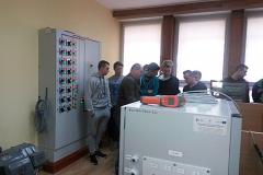 Elektrycy na PCz