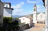 Spoleto katedra