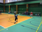Badminton Częstochowa 2018