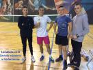 badminton rejony 2018