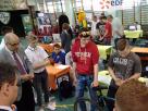 Festiwal Młodych Naukowców 2
