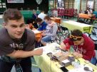 Festiwal Młodych Naukowców 7