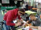 Festiwal Młodych Naukowców 9