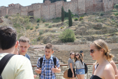 Program Erasmus +