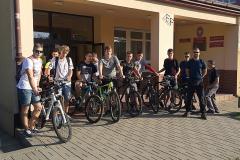 II rajd rowerowy 2016