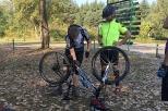 II rajd rowerowy 6