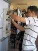 technik elektryk