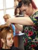 technik usług fryzjerskich
