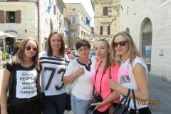 Włochy 2015