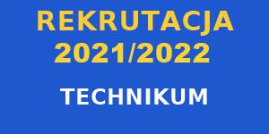 Rekrutacja Technikum