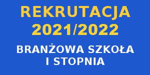 Rekrutacja BSz I st.
